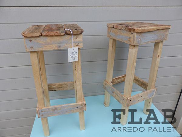 Mobili tavoli sedie in pallet flab arredo pallet arredamento